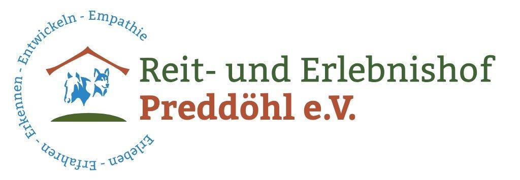 Logo mit Motti und Schrift