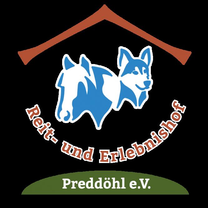 Vereinslogo Reit- und Erlebnishof Preddöhl e. V.